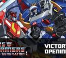 Transformers Victory (song)