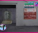 Capitol Discount Auto Parts