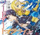 Sword Art Online (Ранобэ, Том 13)