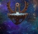 Locations of the Legendarium World