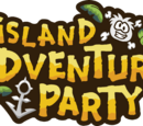 Island Adventure Party 2010