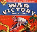 War Victory Adventures Vol 1 2