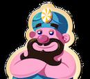 Genie Jellybeanie