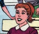 Nancy Brown (Earth-616)