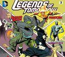 Legends of Tomorrow Vol 1 3