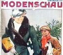 Modenschau No. 276