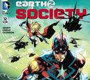 Earth 2: Society Vol 1 12