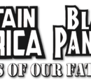 Black Panther/Captain America: Flags of Our Fathers Vol 1