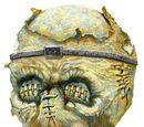 Cráneo de la Muerte