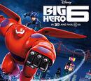 Big Hero 6: The Series Wikia