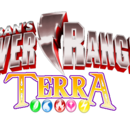 Power Rangers Terra: Smash Era