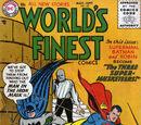 World's Finest Vol 1 82