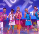 Hi-5 Series 8, Episode 20 (Differences)