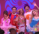 Hi-5 Series 8, Episode 28 (Where I will be?)