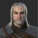 Tw3 A Night to Remember BTS Geralt.png