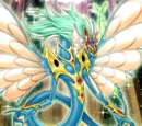 Fairy Dragon Physiology