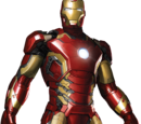 Iron Man Armor: Mark XLIII