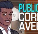 Corey Avery
