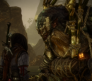 Ausir/The Witcher 2 gets its first free DLC