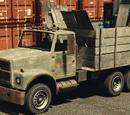 Scrap Truck