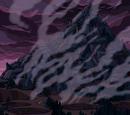 Montaña Trampa Salvaje