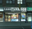 Leo's Tuxedos