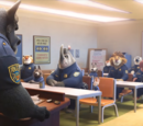 Officer Snarlov