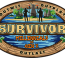 Survivor: Millennials vs. Gen X
