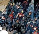 Avengers (Earth-61610)/Gallery
