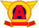A Rank (Mini) (Sonic Heroes).png