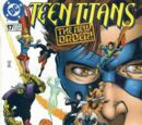 Teen Titans (second series)(17)