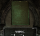 Wabbajack (libro)