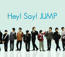 Dreams Come True - Hey! Say! JUMP