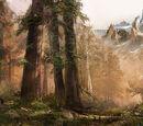 El Valle de Oros