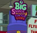 Big Super Happy Fun Fun Game - E4