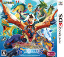 Kogath/Monster Hunter Stories Discussion
