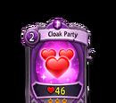 Cloak Party