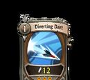 Diverting Dart