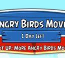 Angry Birds Movie Tournament