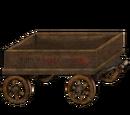 1890 Auto-Wheel Coaster Wagon