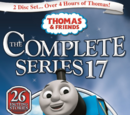 The Complete Seventeenth Series