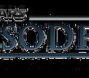Star Wars: The Sequel Saga - Episode IV: Dawn of the Jedi
