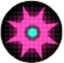 Pink Spikes icon (Sonic Colors Wii).png
