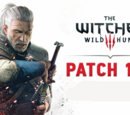 The Witcher 3 images — Patch