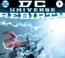 DC Universe: Rebirth Vol.1 1
