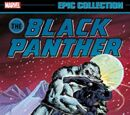 Epic Collection Vol 1 Black Panther 1/Images
