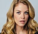 Claudette Beaulieu (Bree Williamson)
