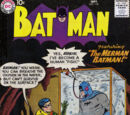 Batman Vol 1 118