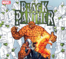 Black Panther: Little Green Men TPB Vol 1 1