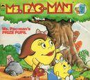 Ms. Pac-Man's Prize Pupil